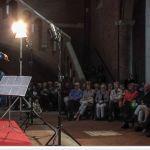 Un successo il concerto di Francesco Manara all'Abbazia di Rivalta Scrivia