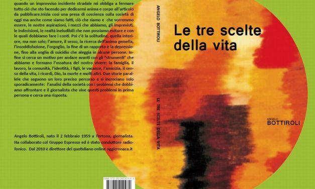 """A tutti lettori, gratis in omaggio il primo capitolo del libro """"Le tre scelte della vita"""""""