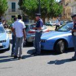 Alessandria, due cucraini denunciati per ricettazione di bici e detenzione illegale di arma