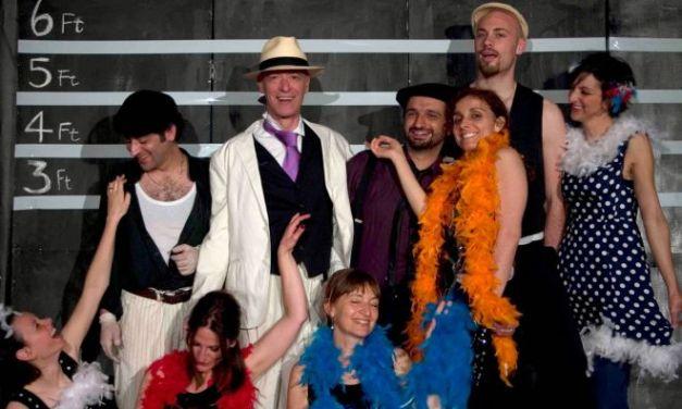 A Castelnuovo Bormida arriva il teatro del rimbombo