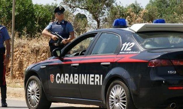 I carabinieri di Casale arrestano due persone