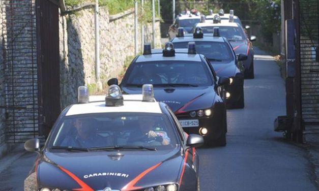 Ovada, molti controlli dei Carabinieri contro lo spaccio di droga e buoni risultati conseguiti