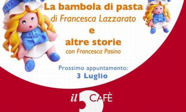 Domenica al D-Cafè fiabe e merenda per i bambini
