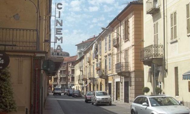 Ad Acqui Terme continuano le installazioni dei led. A breve l'inizio nel centro storico.