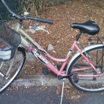 A Tortona rubano biciclette e le cambiano con altre rubate