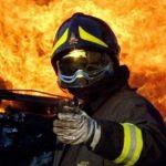 Ancora incendi nel Tortonese: a Sale e Cerreto Grue