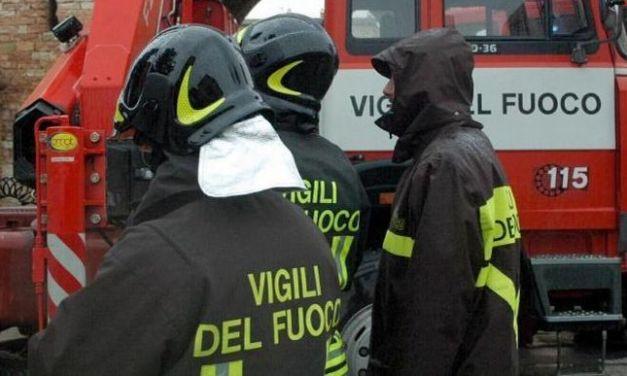 Tre donne si perdono nei boschi a Ponzone, salvate dai pompieri