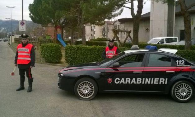 Deve scontare quasi due mesi di carcere, arrestato dai carabinieri di Casale