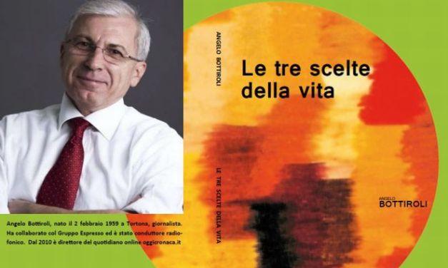 Sabato in piazzetta San Francesco a Chiavari si presenta il libro del nostro Direttore