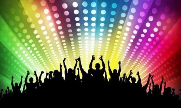 A Frassineto 5mila persone provenienti dall'Europa per il festival di musica rave, 800 controllate dalla Polizia