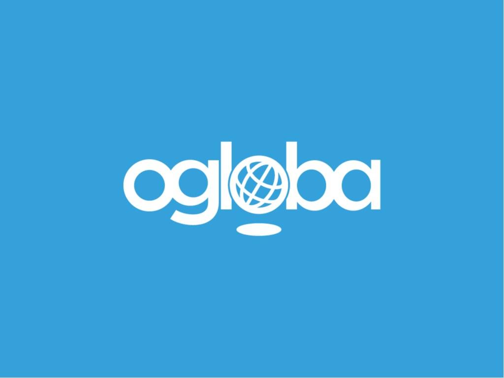 Introducing Ogloba