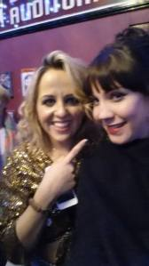 "Luisa Omielan ""What Would Beyonce Do?"""