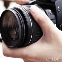 Panduan & Teknik Jualan eBay Bahagian 2- Gambar Jualan
