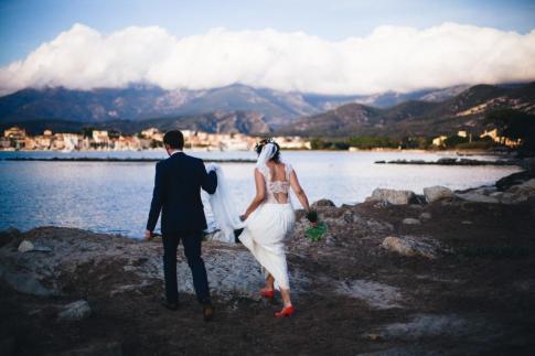 Mariage Corse Saint Florent (33)