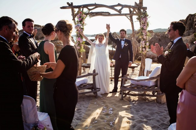 Mariage corse du Sud - Oh Happy Day (35)
