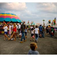 Westmoreland County Fair, alright? PART ONE