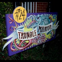 Visit Trundle Manor!