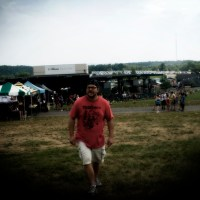 An Exclusive Henry J. Robbins Interview from Warped Tour 2011