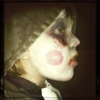 Wordless Wednesday: Zombie Justin Bieber