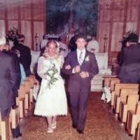 "Flashback Friday: The Day ""Mr. & Mrs. Kelly"" Happened"