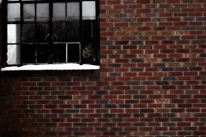 windowclown