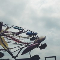Indiana Beach, Part 2: Photo Interlude, Now with Less Than 400 Words
