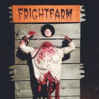 Chooch's Haunted House Recap: Rich's Fright Farm