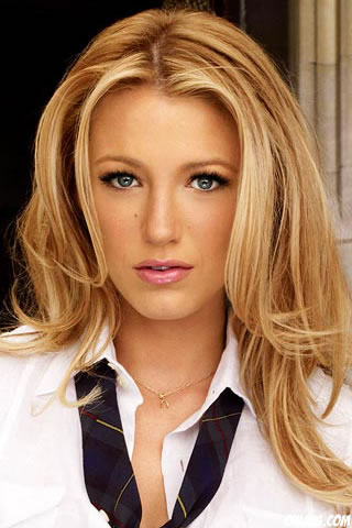 The gallery for --> Blake Lively Iphone Wallpaper