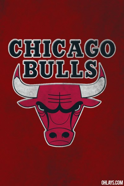 Chicago Bulls iPhone Wallpaper | #1061 | ohLays