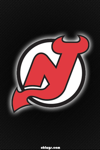 New Jersey Devils iPhone Wallpaper | #400 | ohLays