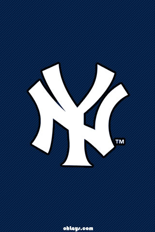 New York Yankees iPhone Wallpaper   #772   ohLays