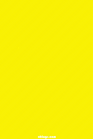 Yellow iPhone Wallpaper | #359 | ohLays