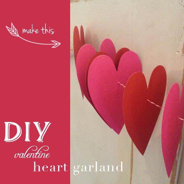 DIY_valentine_garland
