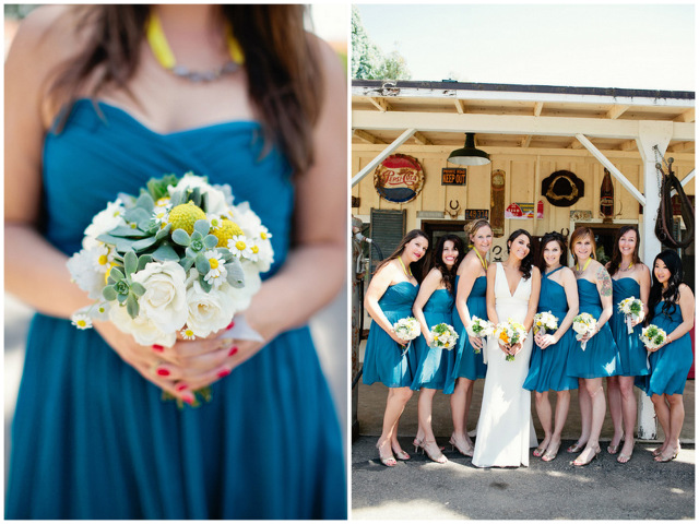 modern rustic Condor&#039;s Nest Ranch Wedding | Green Ribbon Party Planning Co &amp; Swoon by Katie