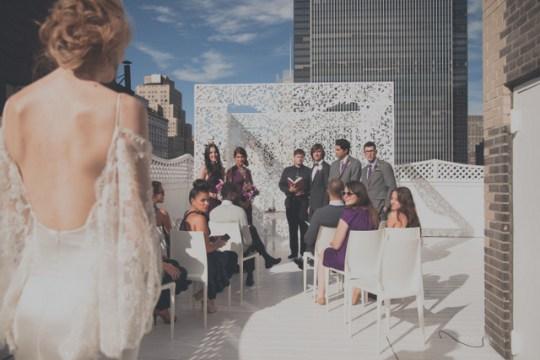 modern wedding inspiration shoot | roey mizrahi events and amber gress photography