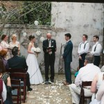 romantic New Orleans wedding | G. Chapin Studios