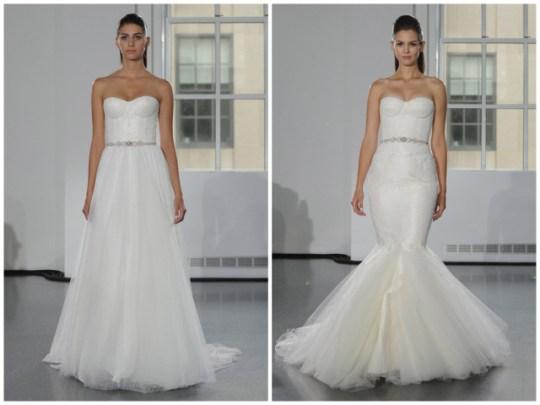 Romona Keveza Bridal Gowns