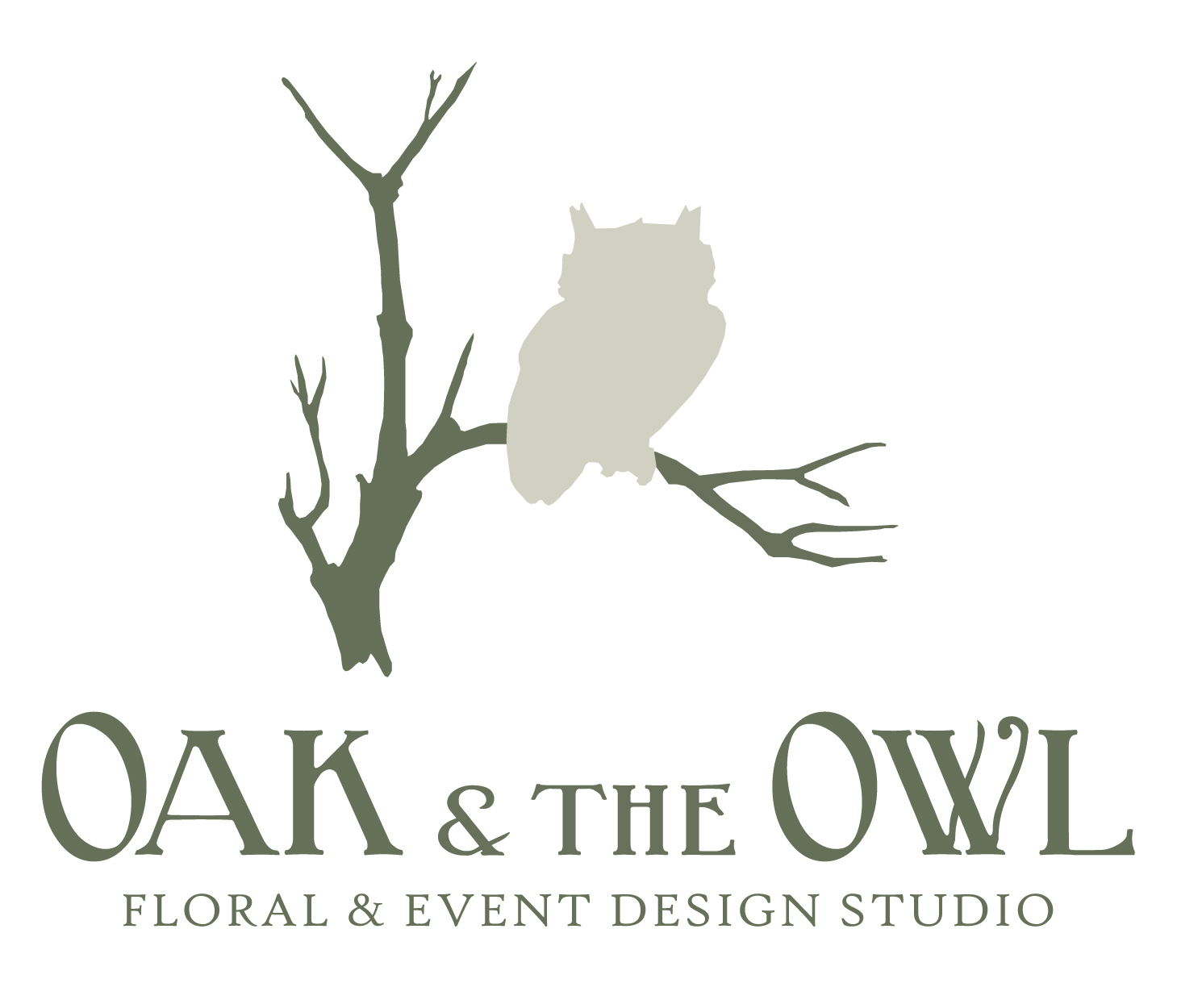Oak and the Owl