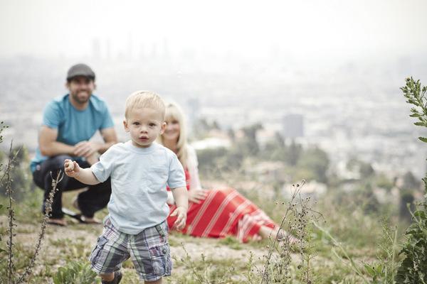 Spring Family Photoshoot   Oh Lovely Day   Photos by Jennifer Roper