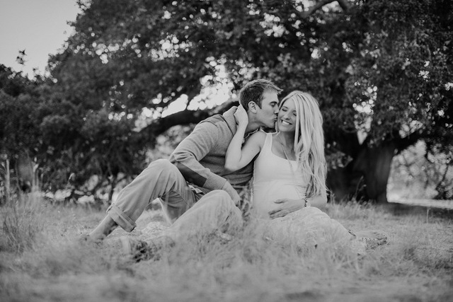 California Maternity Session | CHARD photographer