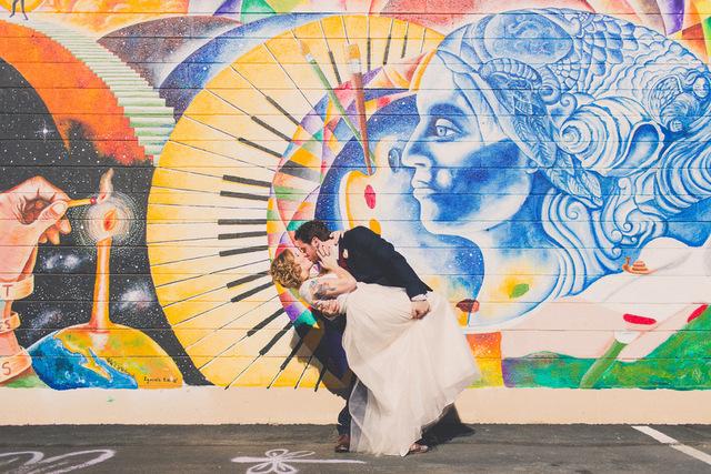 Intimate Arizona Elopement | Mike Olbinski Photography