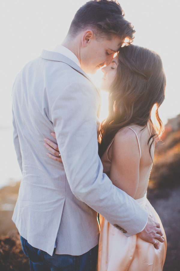 Big Sur Elopement | Evynn LeValley Photography | Oh Lovely Day