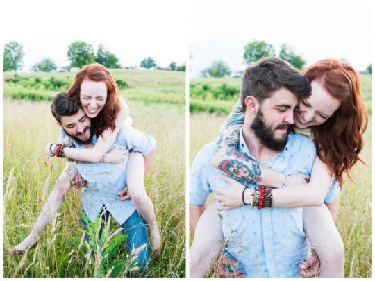 Love Shoot in Kentucky | Oh Lovely Day