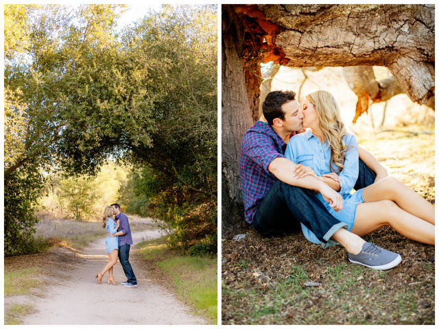 Dreamy So Cal Engagement   CHARD photographer   Oh Lovely Day
