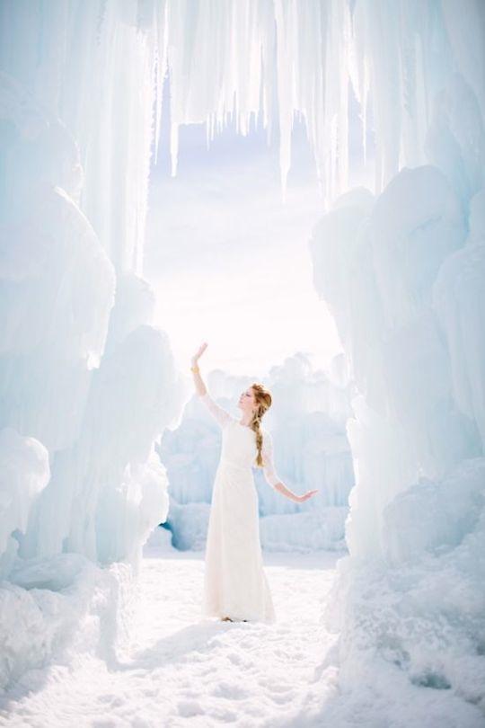 Non-Tacky Disney Wedding Inspiration | Oh Lovely Day