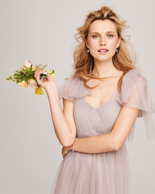 Bridesmaid Dresses from Nordstrom Weddings | Oh Lovely Day