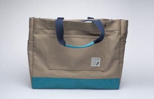 Oh Lovely Day Mother's Day Gift Guide + Giveaway: Birdling Bag