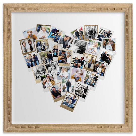 Oh Lovely Day Mother's Day Gift Guide + Giveaway: Minted Print