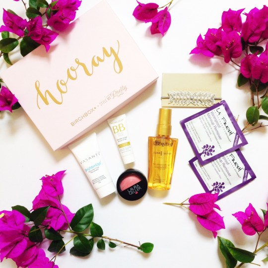 Say I Definitely Do With Birchbox and Style Me Pretty | Oh Lovely Day