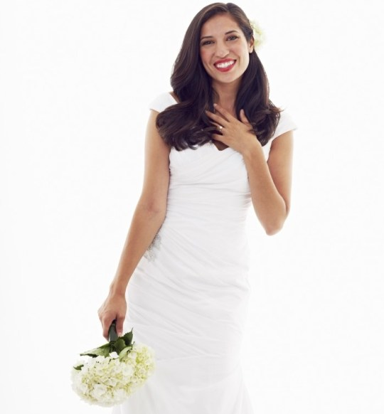 Phillips Zoom Whitening for Your Wedding | Oh Lovely Day